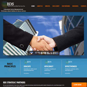 Bids and Diversified Services