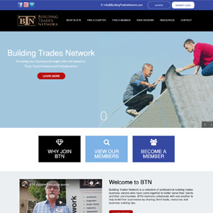 Building Trades Network