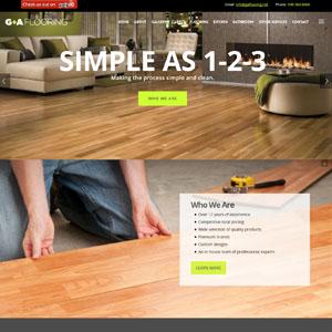GA Flooring Contractors