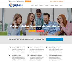 Griphens (Private) Limited
