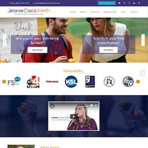 Jeanie Cisco Meth