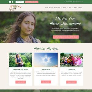 Melita Music