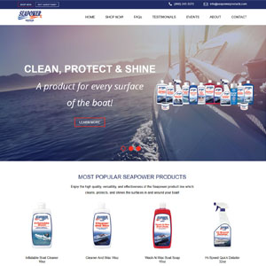Seapower Products