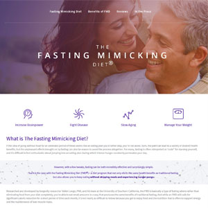 The Fasting Mimicking Diets