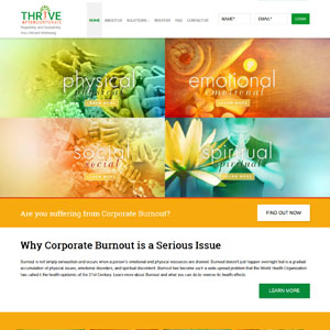 Thrive After Corporate